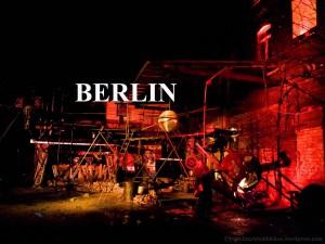 Sysiphos Berlin/Outdoor
