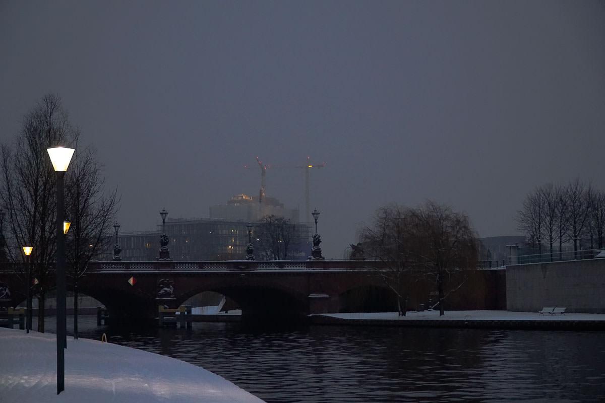 Spree Ufer