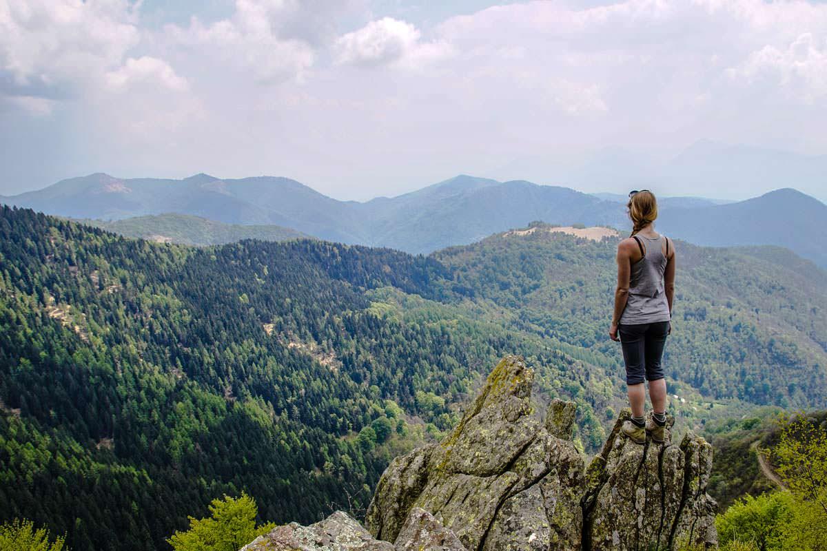 Wandern im Val Grande