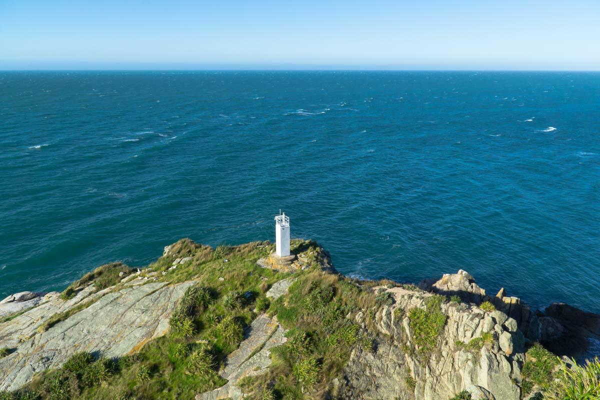 Separation Point im Abel Tasman Nationalpark in Neuseeland