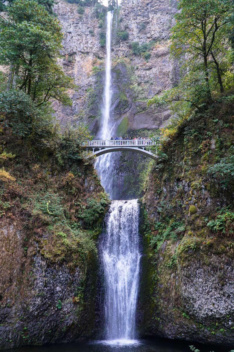 Multnomah Falls (Washington)