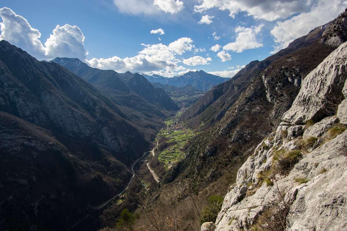 Val di Ledro in Trentino