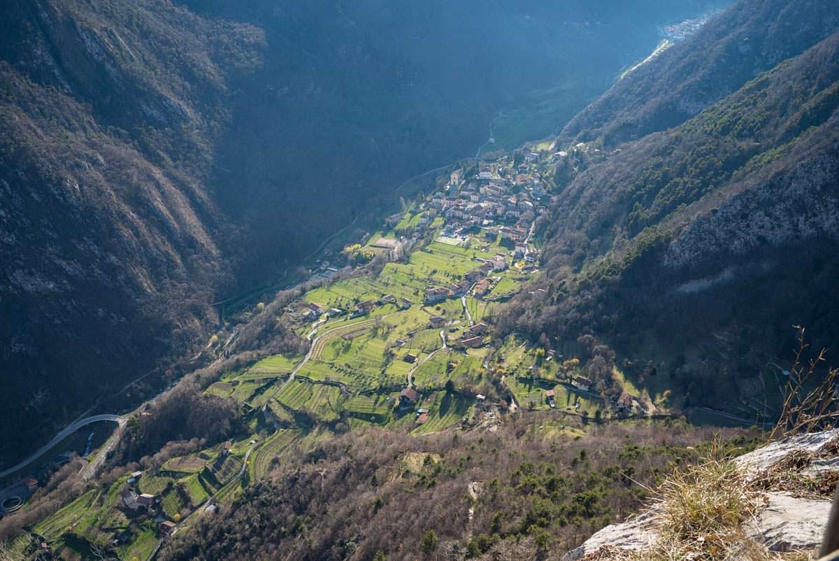 Biacesa di Ledro (Trentino)