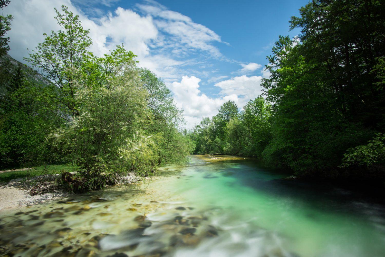 Savica (Slowenien)