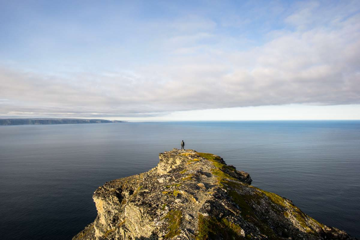 Tanahorn (Finmark, Norwegen)