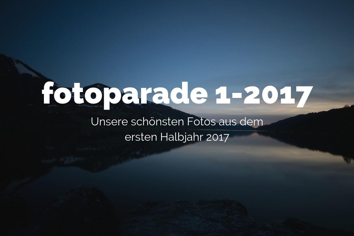 Fotoparade 1-2017