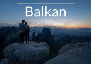 Balkan Archiv