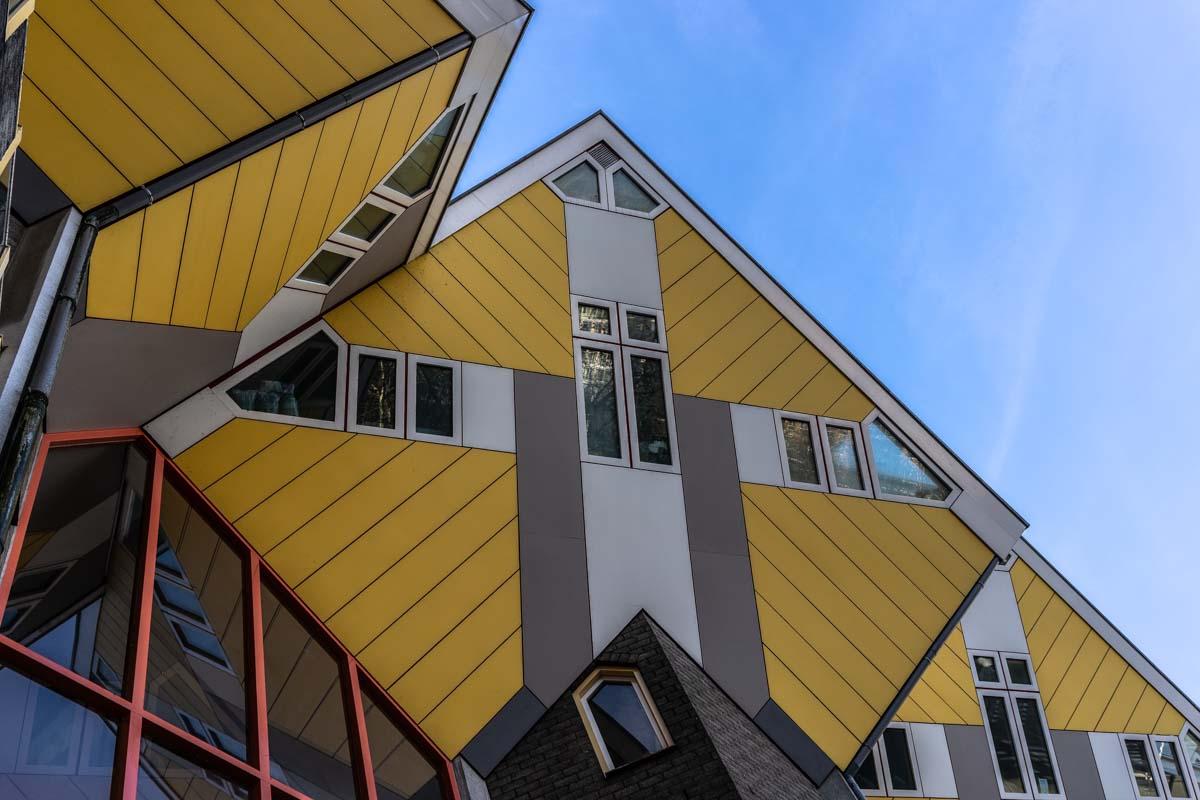 Museumswohnung Kijk Kubus (Rotterdam)
