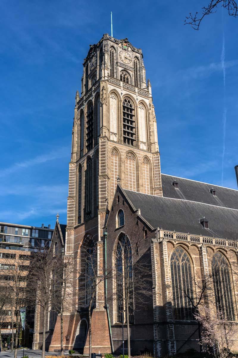 Laurenskerk (Rotterdam)