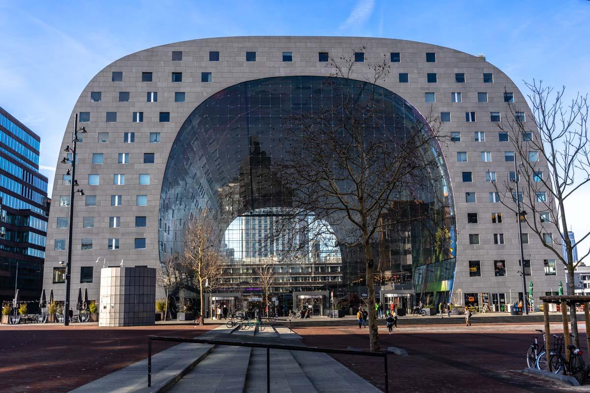 Markthalle (Rotterdam)
