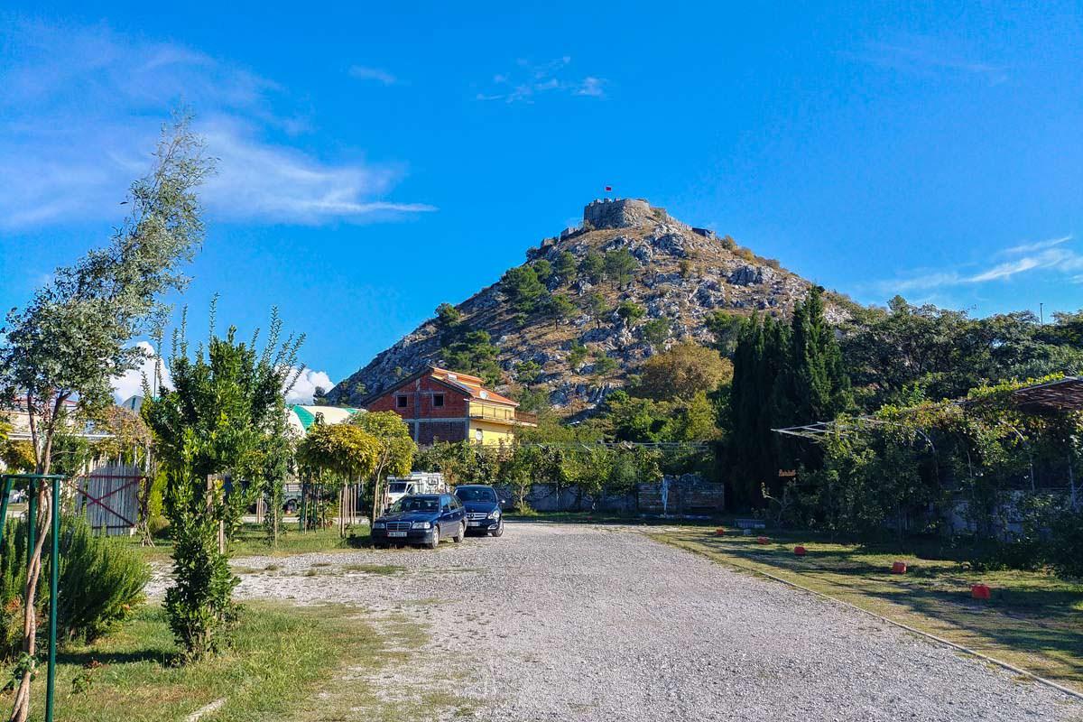 Camping Legjenda (Shkodra)