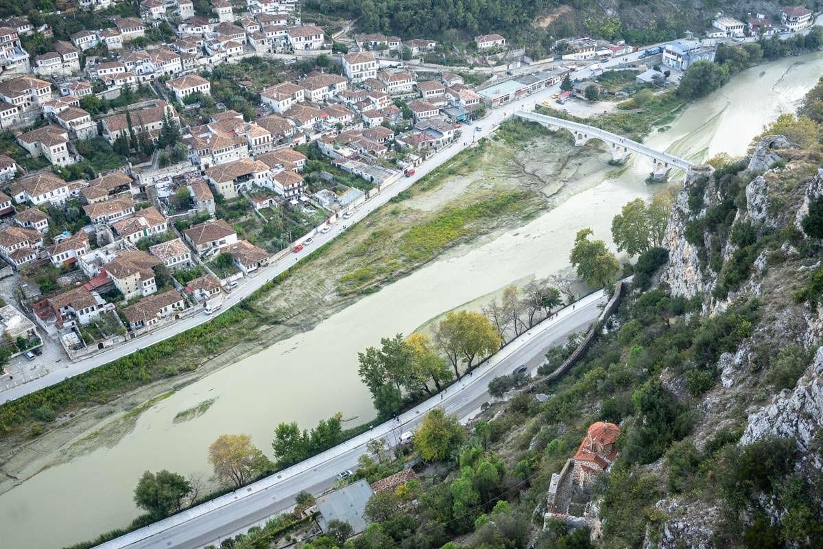 Kirche des Heiligen Michael in Berat