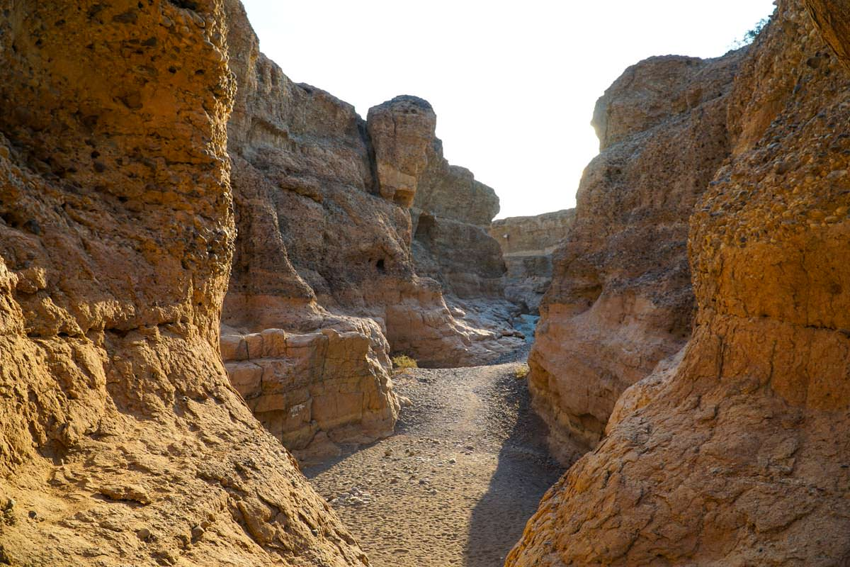 Sesriem Canyon (Namibia)