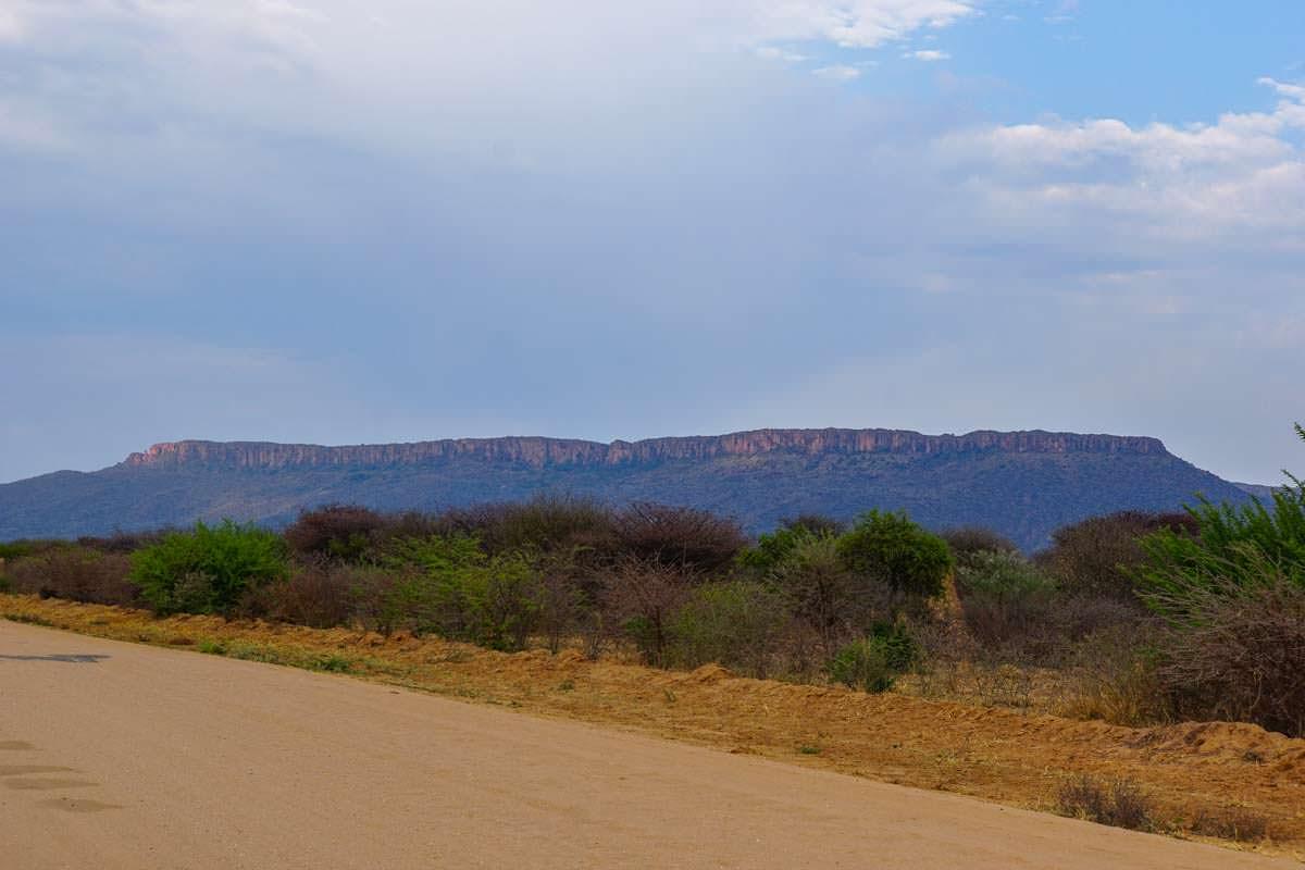 Waterberg (Namibia)