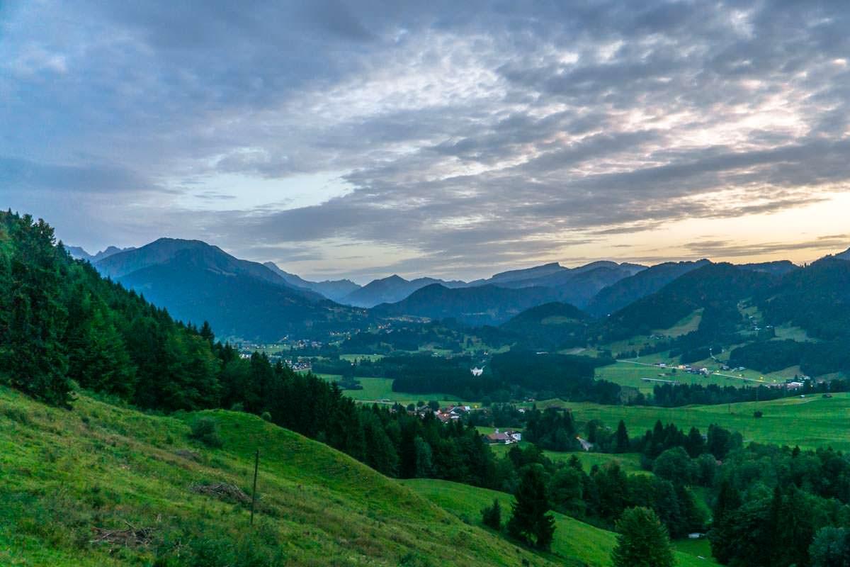 Reichenbach im Allgäu
