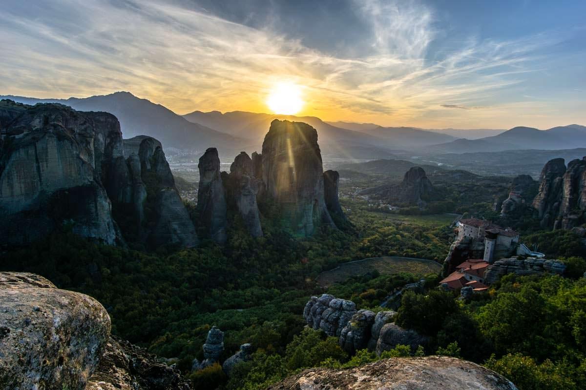Unser Buchtipp: Landschaftsfotografie - Die große Fotoschule