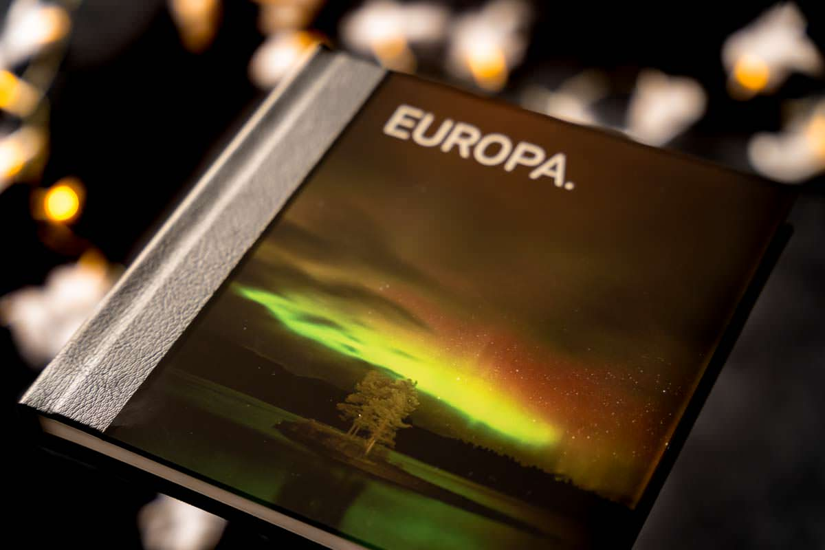 Erfahrungsbericht über das Fotobuch Professional Line von Saal Digital